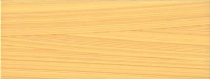 Керамическая плитка Салерно Плитка настенная желтый 15043 15×40