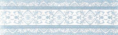 Керамическая плитка Шамони гол 01 Бордюр 25×7