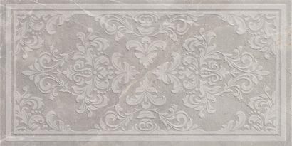 Керамическая плитка Шарм Эво Империале Вставка Броккато патинир 300×600 мм - 1
