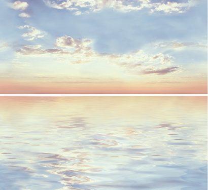 Керамическая плитка Sunrise Панно многоцветное (SU2F451DT) 40×44