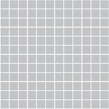 Плитка мозаика Темари Плитка настенная стальной матовый (мозаика) 20063  29