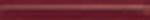 Керамическая плитка Torello Burdeos Бордюр 2×20 60шт
