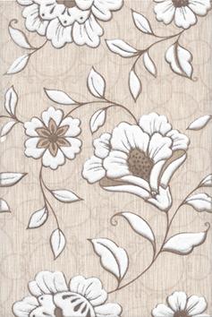 Керамическая плитка Туари Декор STG A637 8304 20×30