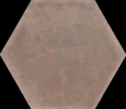Керамическая плитка Виченца Плитка напольная коричневый 23003 20×23