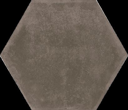 Керамическая плитка Виченца Плитка напольная коричневый темный SG23004N  20×23
