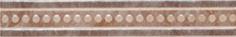 Керамическая плитка Вилла Флоридиана Бордюр HGD A02 8245 20×3