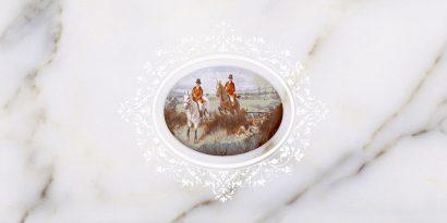 Керамическая плитка Виндзор Декор обрезной 11077TR 3F 30×60