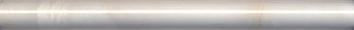 Керамическая плитка Вирджилиано Бордюр серый SPA009R 30×2