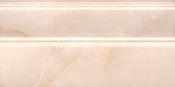 Керамическая плитка Вирджилиано Плинтус беж FMA008R 30×15