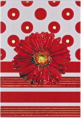 Керамическая плитка VITEL GERBERA MINI Декор R 27