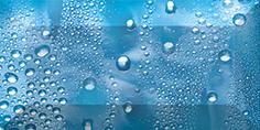 Керамическая плитка Water Бордюр рельефный br1020D224-1 20×10