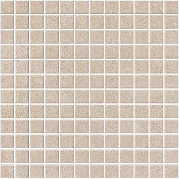 Керамическая плитка Золотой пляж светло-бежевый светлый мозаика 20098 29