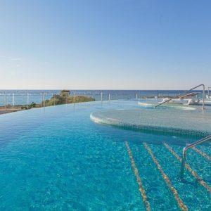 Pool & Wellness SPA