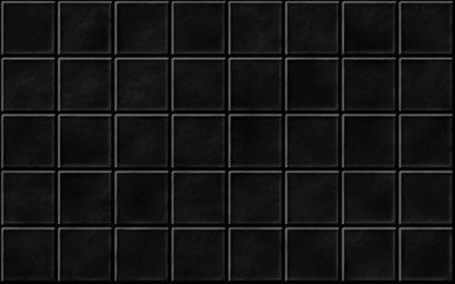 Керамическая плитка Чарли Плитка настенная черная 02 25×40