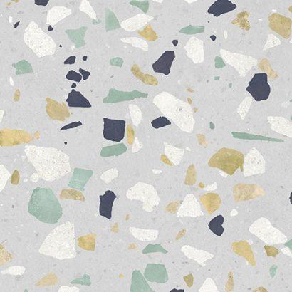 Керамическая плитка Конфетти Керамогранит микс 01 40×40