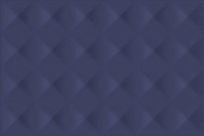 Керамическая плитка Сапфир Плитка настенная синяя 03 20×30