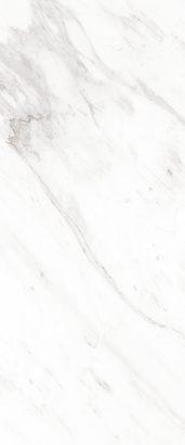 Керамическая плитка Scarlett  Плитка  настенная белая 01 25×60