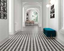 Керамогранит для коридора