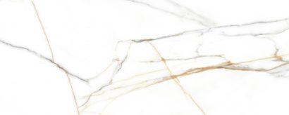 Керамическая плитка Champagne Плитка настенная белый 20×50