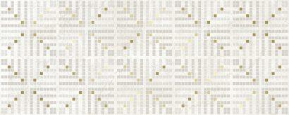 Керамическая плитка Savia Декор светлый 20×50